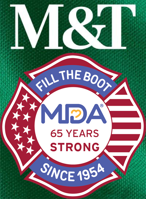 M&T Fill the Boot
