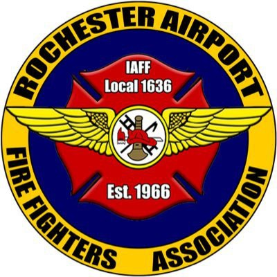 Airport Firefighters Association Welcomes 3 New Members
