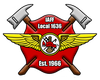 RochesterAirportFirefighters logo100